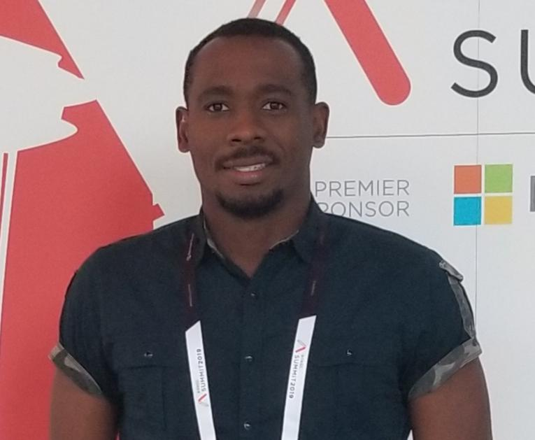 Erick Kamamba